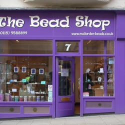 the bead shop arts crafts nottingham united kingdom