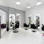 B/B Bauer Bauer Hairdressers, Cologne, Nordrhein-Westfalen, Germany