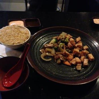 Fuji steak house 18 photos 16 reviews japanese for Aoi japanese cuisine newport ky
