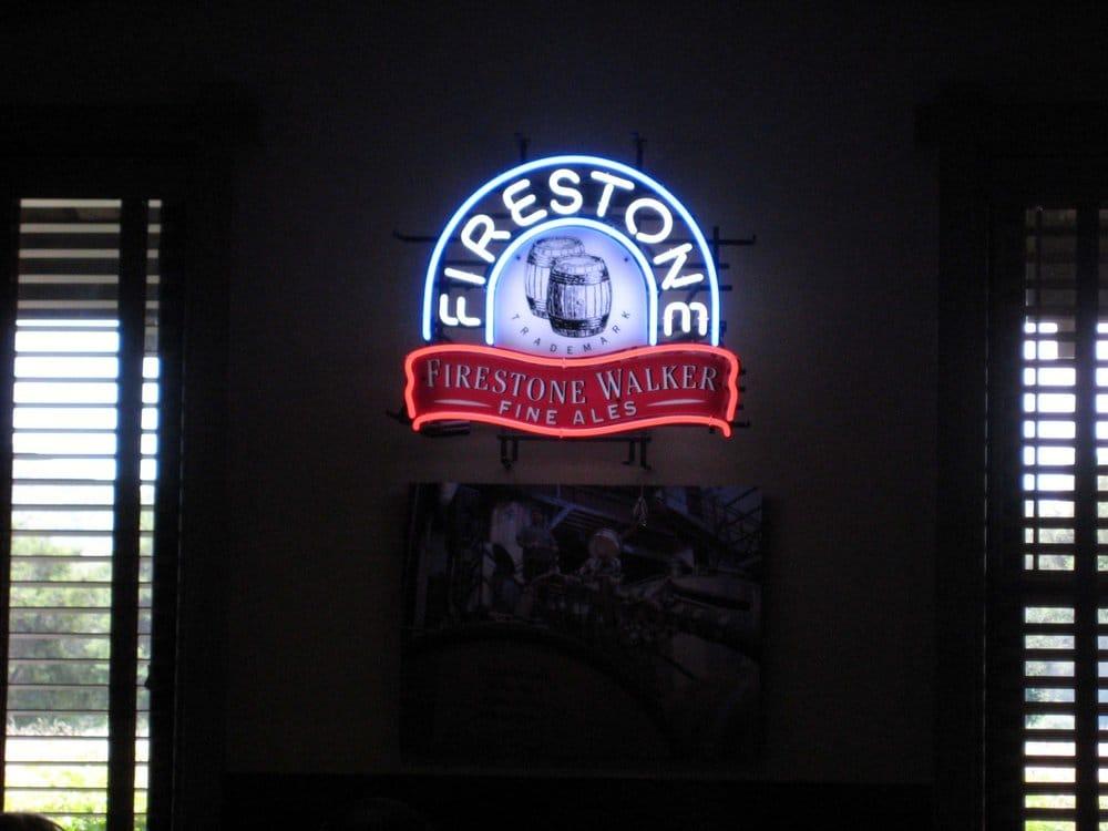 Firestone (CO) United States  City new picture : Firestone Walker Brewing Company Buellton, CA, United States. neon ...