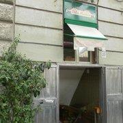 Dolce Maniera, Rom, Italy