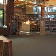 Little Tokyo Branch Library - Los Angeles, CA, Vereinigte Staaten