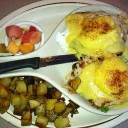 West Egg Cafe Ontario Chicago
