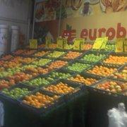 eurogida Neukölln, Berlin, Germany