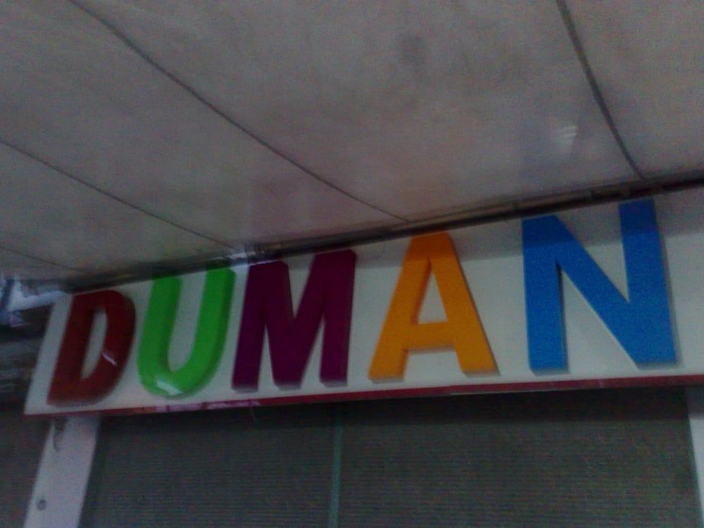Duman Oyuncak - Toy Stores - 871. Sok. No: 80 - Izmir, Turkey ...