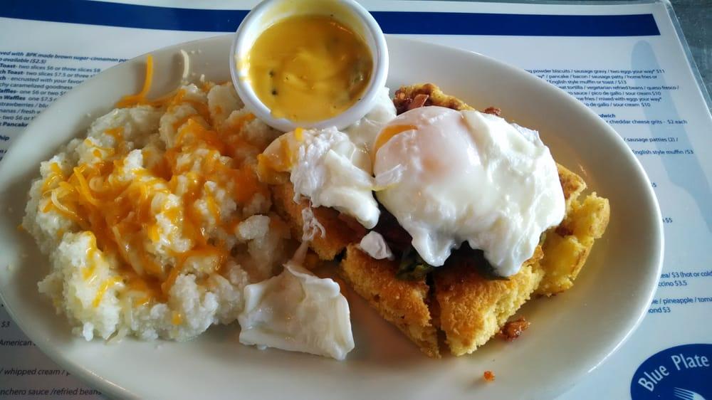 Blue Plate Kitchen Mes 243 N West Hartford Ct Estados