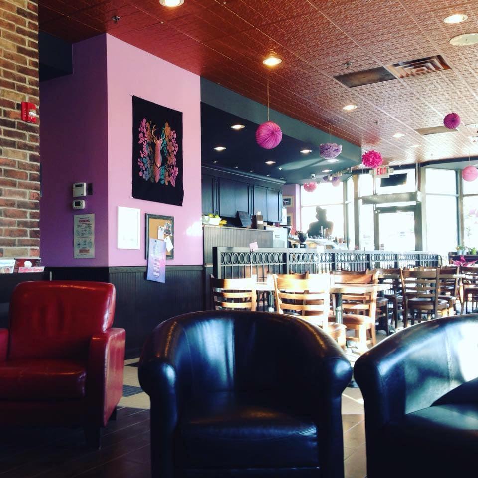Buffalo S Cafe Near Me