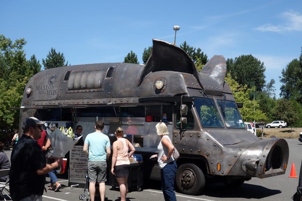 Bbq Restaurants In Downtown Seattle