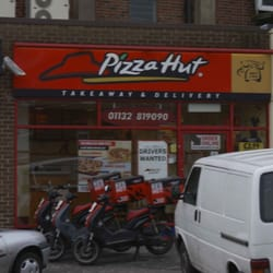 Pizza Hut UK, Leeds, West Yorkshire