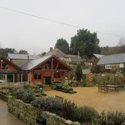 The farm :)
