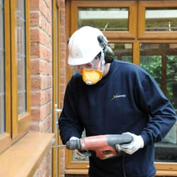 cavity wall insulation helps you to save…