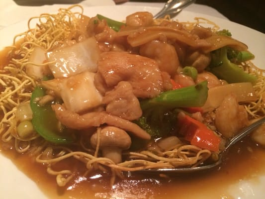 Hunan house chinese restaurant northland columbus oh for Asian cuisine columbus ohio