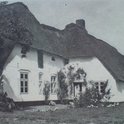 Sylter Landvogtei, Sylt, Schleswig-Holstein, Germany
