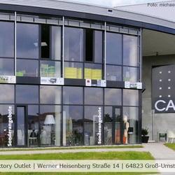 Cairo AG, Groß-Umstadt, Hessen