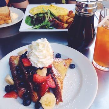 Cornerstone Cafe Nyc Brunch Menu
