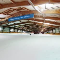 Skihalle Piste