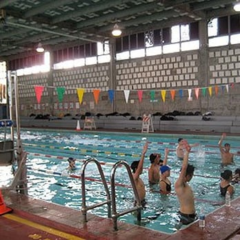 Balboa Swimming Pool Swimming Pools Mission Terrace San Francisco Ca Yelp