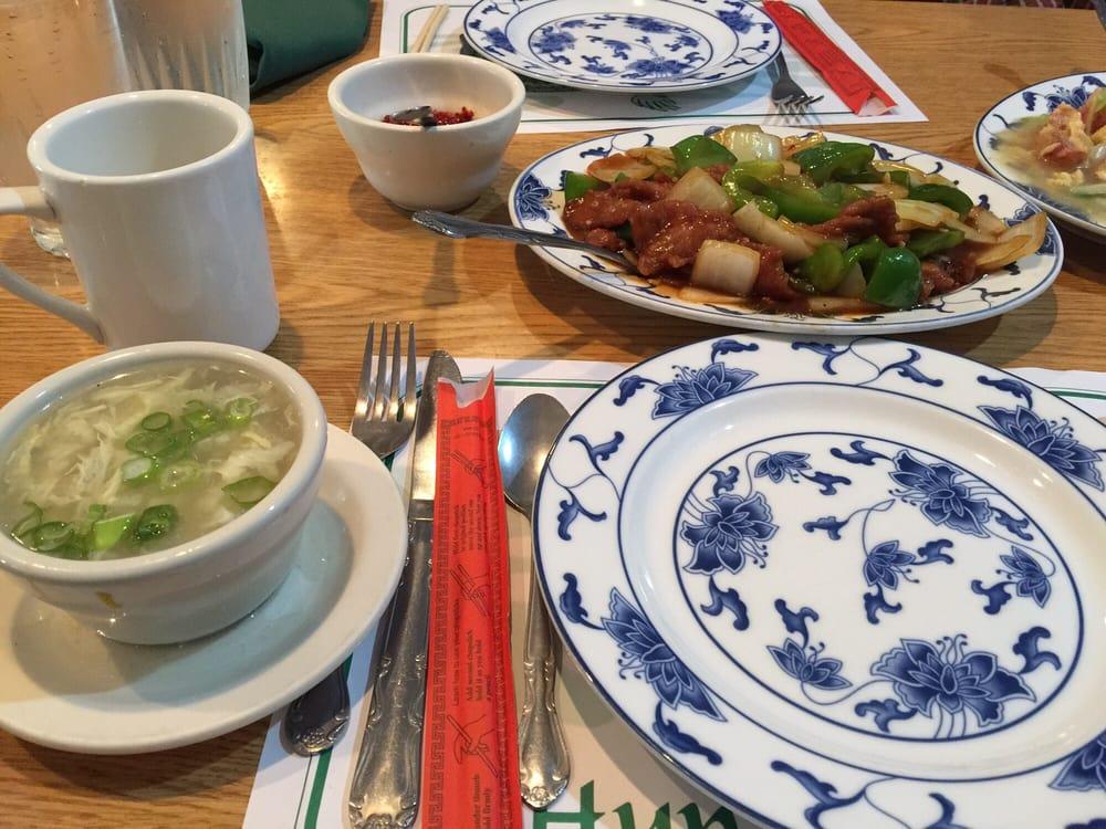 Hunan Garden Chinese Restaurant Chinese Restaurants Rochester Mn United States Reviews