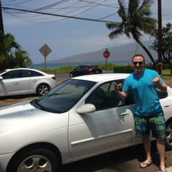 Kihei Rent A Car Yelp