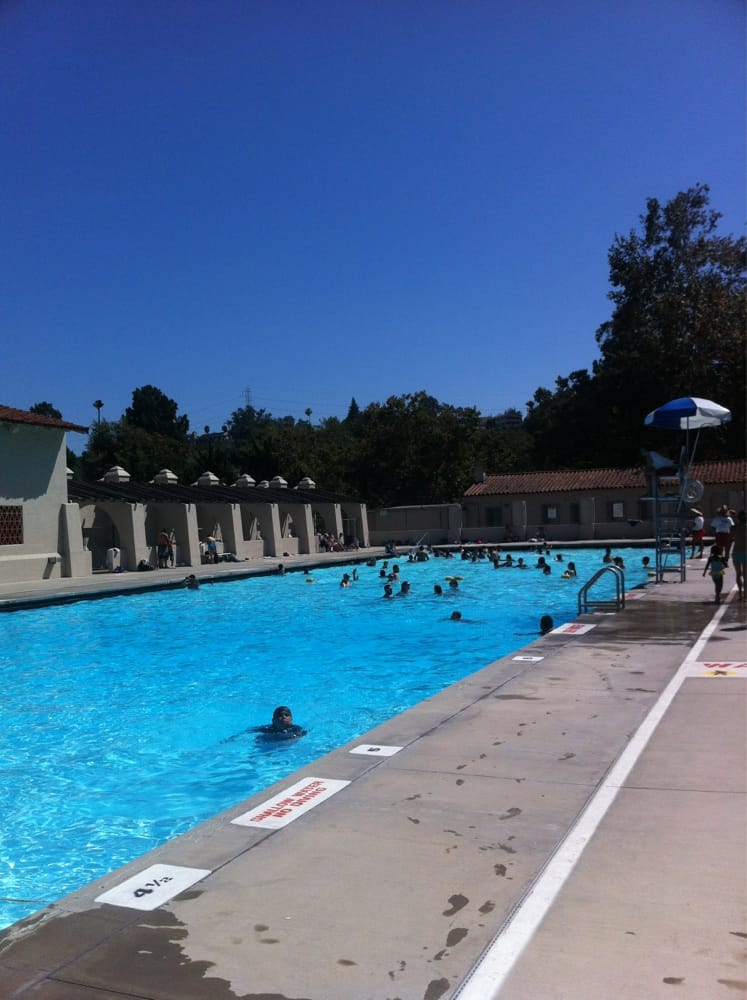 Griffith Park Pool Swimming Pools Los Angeles Ca United States Yelp
