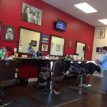 the barber club barber shop 73 photos barbers 898 n federal hwy pompano beach fl. Black Bedroom Furniture Sets. Home Design Ideas