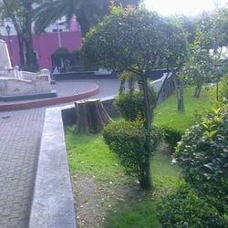 Parque goya plazas p blicas m xico d f yelp for Pisos parque goya 2