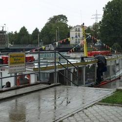 Papenburger Hafenrundfahrt, Papenburg, Niedersachsen