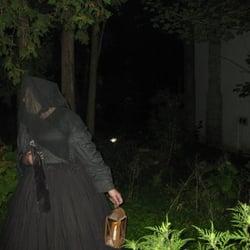 Annie Wiggins Ghost Tours