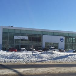 Colonial Volkswagen Of Medford - Car Dealers - Medford, MA, United States - Yelp