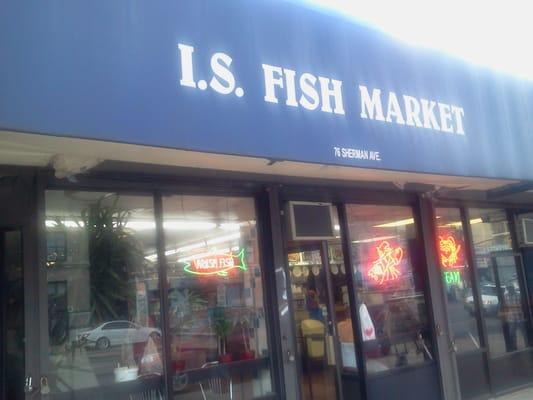 Is fish market washington heights new york ny yelp for Fish market nyc