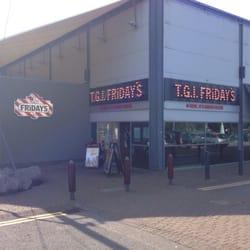 TGI Fridays UK, Bristol