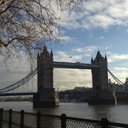 Lovely day @Tower bridge :)