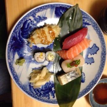 Yanas 34 photos restaurant japonais 15 me paris - Restaurant japonais porte de versailles ...