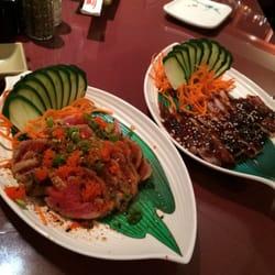 Shinto Japanese Restaurant Lafayette La
