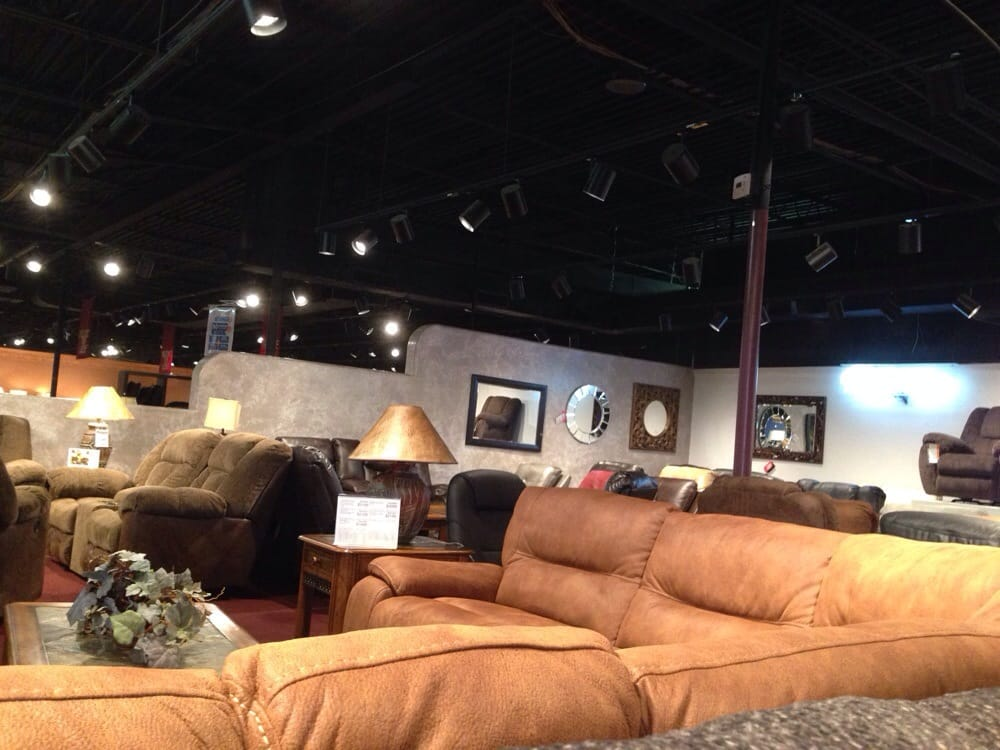 Sam Levitz Furniture Furniture Stores Tucson AZ Yelp