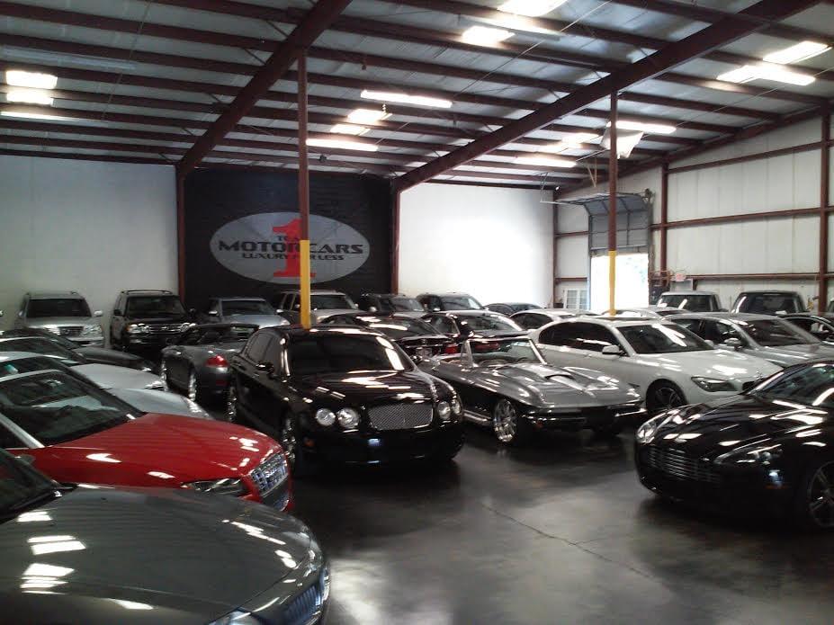 Curry Honda Used Cars Atlanta