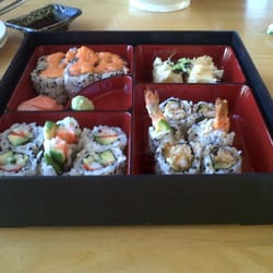 sushi in sushi mississauga on canada yelp. Black Bedroom Furniture Sets. Home Design Ideas