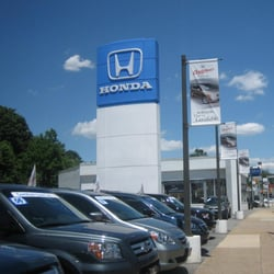 Piazza honda of reading honda dealership reading pa for Honda dealers in philadelphia