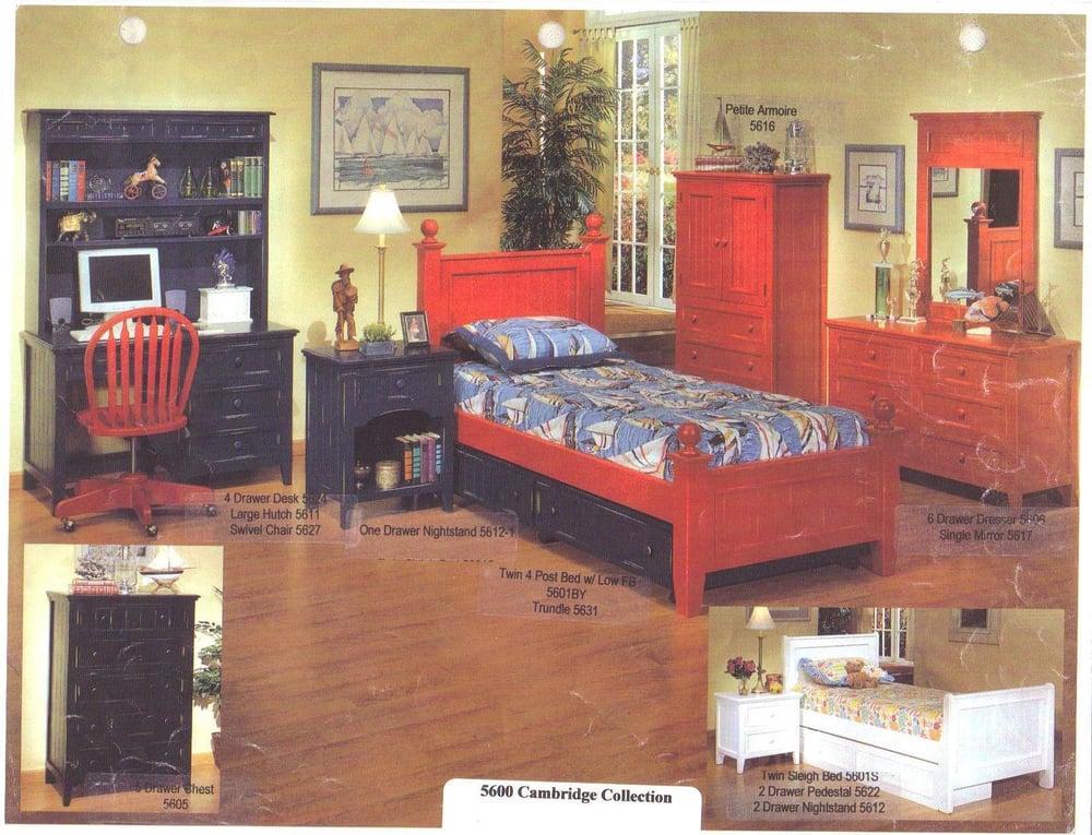 Berkeley Kids Room 14 s Furniture Stores