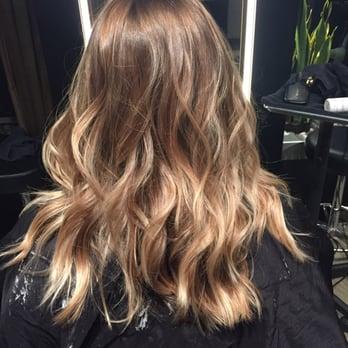 Seven salon 53 photos hairdressers bellevue wa for 7 salon bellevue