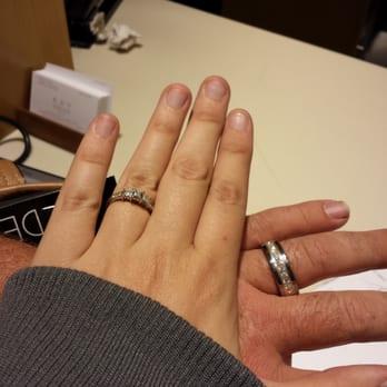 Wedding Rings Kays 54 Epic Kay jewelers engagement wedding