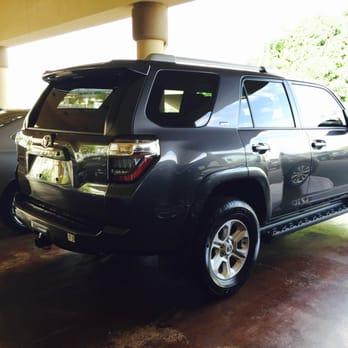 Servco Toyota Waipahu Service