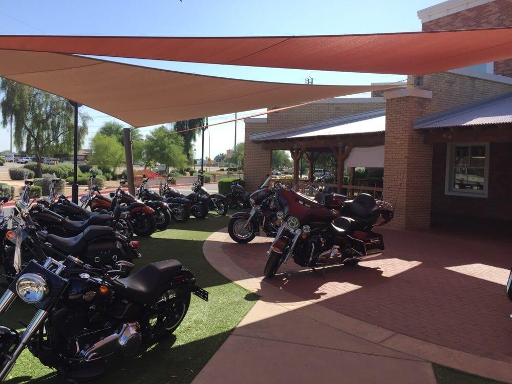 Harley Davidson of Chandler - Motorcycle Dealers ...