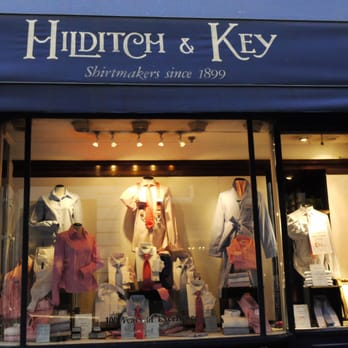hilditch key men 39 s clothing 37 jermyn street st