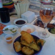Yo! Sushi, Liverpool, Merseyside