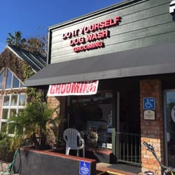 Dog Groomers Solana Beach Ca