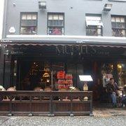Muriel's, Belfast