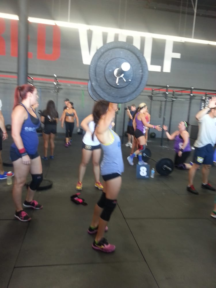 Crossfit Gyms In Huntington Beach Ca