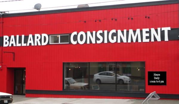 Ballard Consignment Store 26 Photos Furniture Stores Ballard Seattle Wa Reviews Yelp
