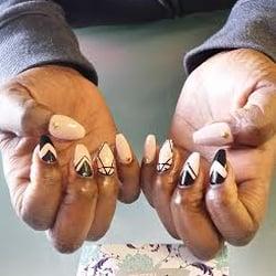 Crystal Nails - Elkridge, MD, Vereinigte Staaten